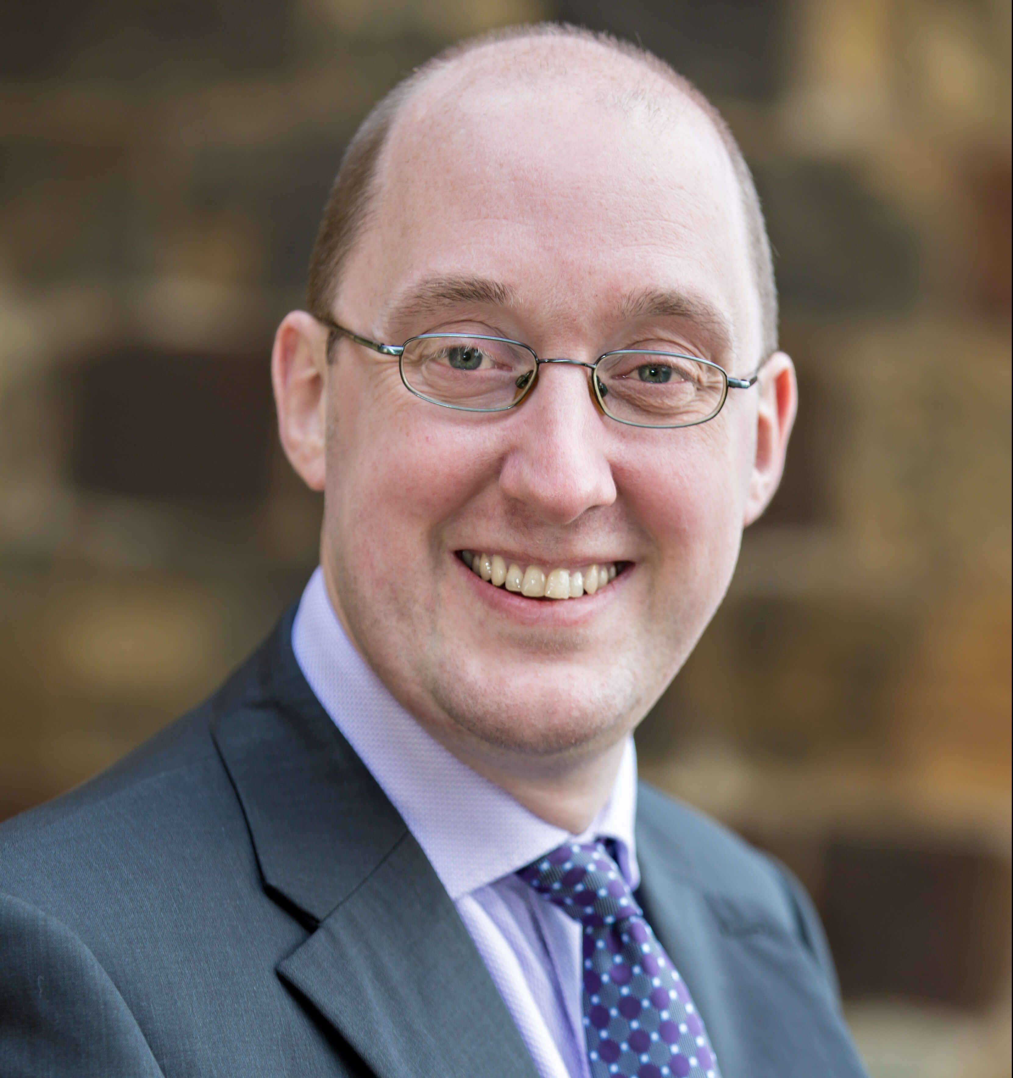 Jon Healey