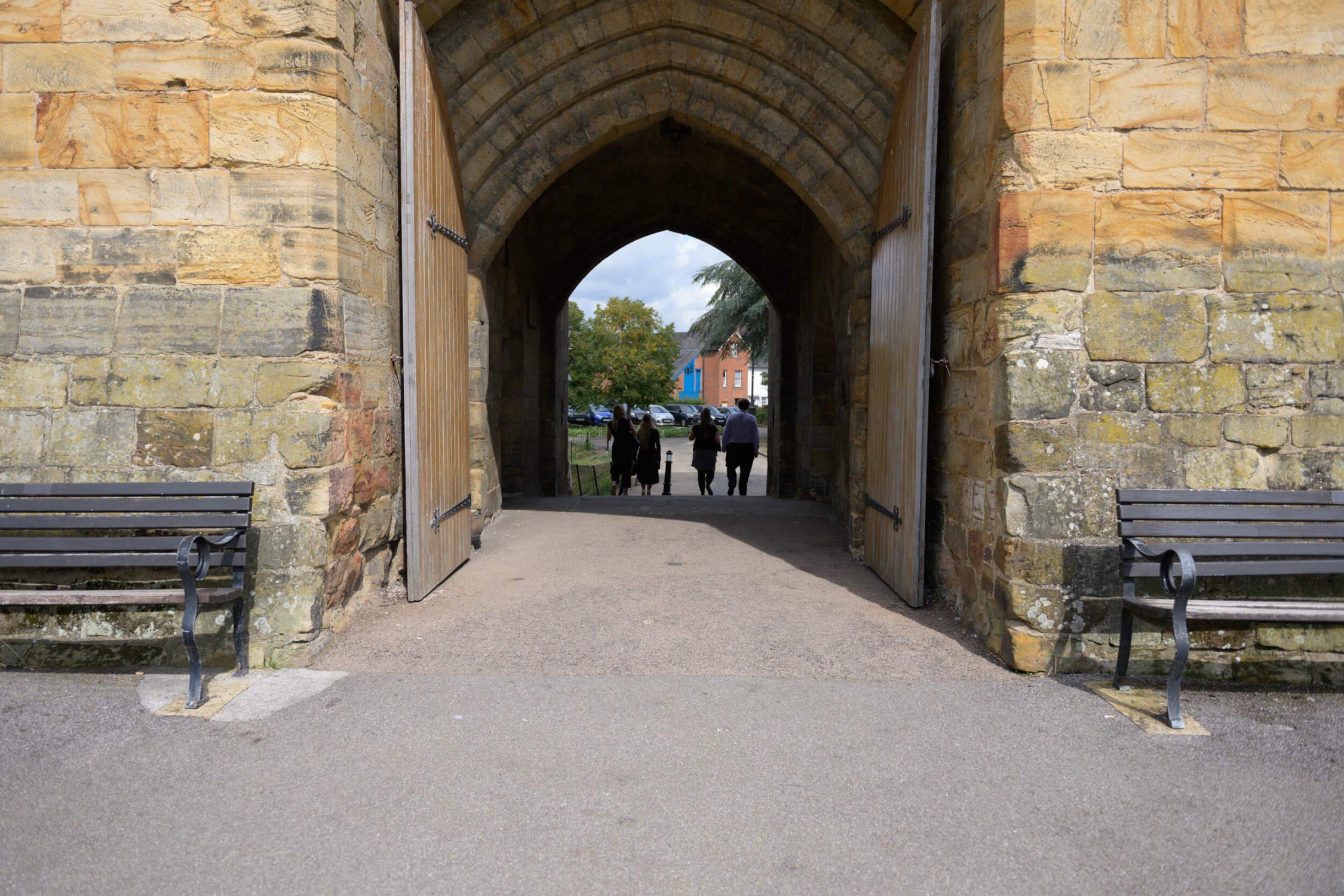 Archway doors Tonbridge, Kent